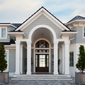 Custom Home Dreams & Visions
